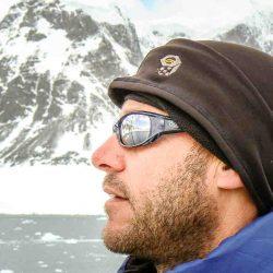 dave levick in antarctica